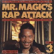Click here for more info about 'Various-Hip Hop & Rap - Mr. Magic's Rap Attack Volume 3'