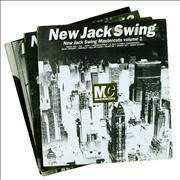 Click here for more info about 'Various-Hip Hop & Rap - New Jack Swing Mastercuts Volumes 1 - 4'
