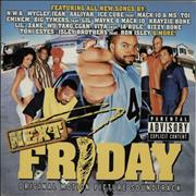 Click here for more info about 'Various-Hip Hop & Rap - Next Friday OST'