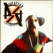 Click here for more info about 'Various-Hip Hop & Rap - Rap Attak'