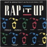 Click here for more info about 'Various-Hip Hop & Rap - Rap It Up'