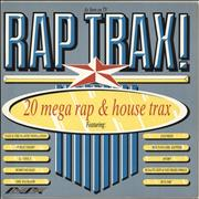 Click here for more info about 'Various-Hip Hop & Rap - Rap Trax'