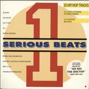Click here for more info about 'Various-Hip Hop & Rap - Serious Beats 1'