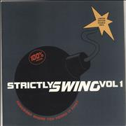 Click here for more info about 'Various-Hip Hop & Rap - Strictly Swing Vol.1'
