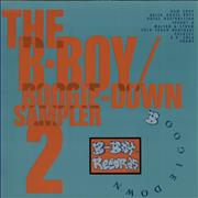 Click here for more info about 'Various-Hip Hop & Rap - The B-Boy Boogie Down Sampler 2'
