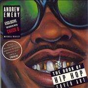Click here for more info about 'Various-Hip Hop & Rap - The Book Of Hip Hop Cover Art'