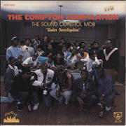 Click here for more info about 'Various-Hip Hop & Rap - The Compton Compilation - The Sound Control Mob 'Under Investigation''