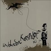 Click here for more info about 'Various-Hip Hop & Rap - Van Johnson / Kaospilot - Split 7