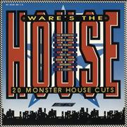 Click here for more info about 'Various-Hip Hop & Rap - Ware's The House'