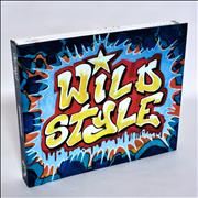 Click here for more info about 'Various-Hip Hop & Rap - Wild Style'