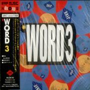 Click here for more info about 'Various-Hip Hop & Rap - Word 3'