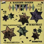 Click here for more info about 'Various-Indie - A Baker's Dozen From Vindaloo'