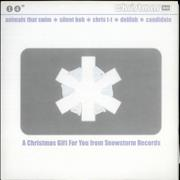 Click here for more info about 'Various-Indie - A Christmas Gift For You From Snowstorm Records'