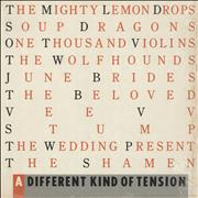 Click here for more info about 'Various-Indie - A Different Kind Of Tension'