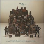 Click here for more info about 'Various-Indie - BBC Radio 6 Music Exclusive Mixes - Sealed'