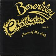 Click here for more info about 'Various-Indie - Beserkley Chartbusters Volume 1'