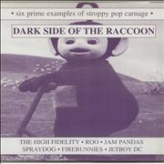 Click here for more info about 'Various-Indie - Dark Side Of The Raccoon'
