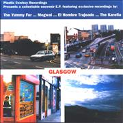 Click here for more info about 'Various-Indie - Glasgow EP'