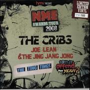 Click here for more info about 'Various-Indie - HMV Presents NME Awards Tour 2008'