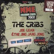 Click here for more info about 'Various-Indie - HMV Presents NME Awards Tour 2008 - Numbered'
