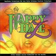Click here for more info about 'Various-Indie - Happy Daze'