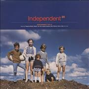 Click here for more info about 'Various-Indie - Independent 20'