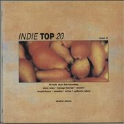 Click here for more info about 'Various-Indie - Indie Top 20 Issue 13'
