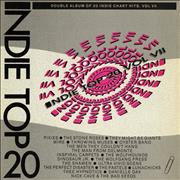 Click here for more info about 'Various-Indie - Indie Top 20 Vol. VII'