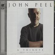Click here for more info about 'Various-Indie - John Peel: A Tribute'
