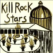 Click here for more info about 'Various-Indie - Kill Rock Stars'