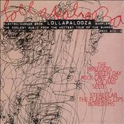 Click here for more info about 'Various-Indie - Lollapalooza '94'