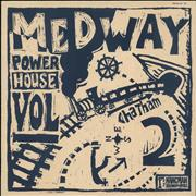 Click here for more info about 'Various-Indie - Medway Powerhouse Vol. 2'