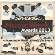 Click here for more info about 'Various-Indie - Music Week Awards 2013'