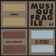 Click here for more info about 'Various-Indie - Musique Fragile 01 + Inserts'