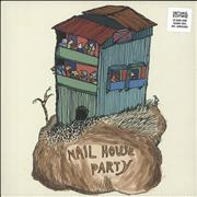 Click here for more info about 'Various-Indie - Nail House Party - Blue Splattered Vinyl'