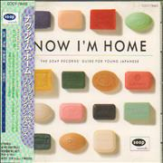 Click here for more info about 'Various-Indie - Now I'm Home'