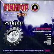 Click here for more info about 'Various-Indie - Pinkpop 2000 Sampler'