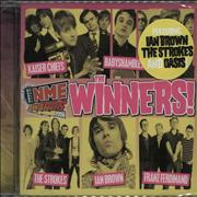 Click here for more info about 'Various-Indie - Quantity of Twenty-Six NME CDs'