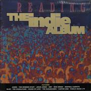 Click here for more info about 'The Reading Festival - Reading - The Indie Album - Sealed'