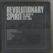 Click here for more info about 'Various-Indie - Revolutionary Spirit: The Sound Of Liverpool 1976-1988'
