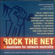 Click here for more info about 'Various-Indie - Rock The Net: Musicians For Network Neutrality'