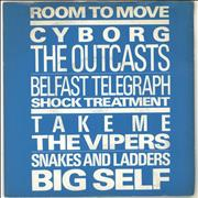 Click here for more info about 'Various-Indie - Room To Move'