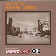 Click here for more info about 'Various-Indie - SXSW 2004: Best Of New Talent'