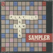 Click here for more info about 'Various-Indie - Sampler: Celebrating 33 Years At 33RPM - Sealed'