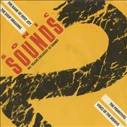 Click here for more info about 'Sounds - Sonic Sounds 2'