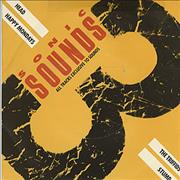 Click here for more info about 'Sounds - Sonic Sounds 3 EP'
