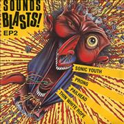 Click here for more info about 'Sounds - Sounds Blasts! EP2'