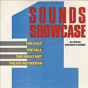 Click here for more info about 'Sounds - Sounds Showcase 1 EP'
