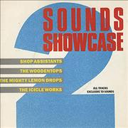 Click here for more info about 'Sounds - Sounds Showcase 2 EP'