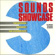 Click here for more info about 'Sounds - Sounds Showcase 3 EP'